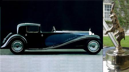 ¿Será Rembrandt Bugatti la próxima leyenda Veyron?
