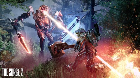 The Surge 2 habilitará una beta cerrada en PC para tan solo 50 personas