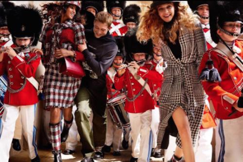 17 mejores fotógrafos de moda del mundo y sus cuentas de Instagram para no perderte sus proyectos
