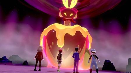 Pokémon Espada y Escudo: todos los Pokémon Dinamax y Gigamax en las Incursiones del 1 al 30 de septiembre
