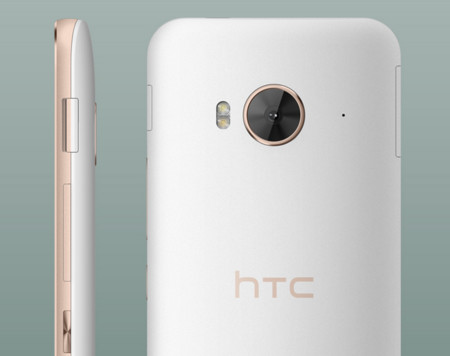 Htc One Me 5