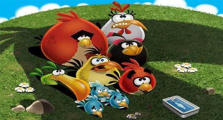 'Angry Birds' presenta a su nuevo pájaro con un gran corto de animación