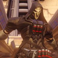 Overwatch busca reanimar a Reaper y los primeros cambios en el servidor de pruebas apuntan a su renacimiento