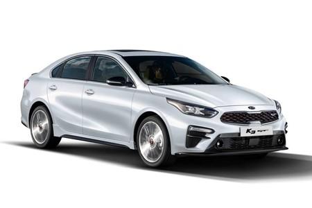 KIA Forte GT, así se verá la versión de 201 hp del que poco a poco se vuelve el favorito del segmento