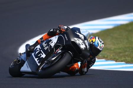Ni hablar de malos resultados: KTM ha trabajado duro y se siente capaz de estar arriba