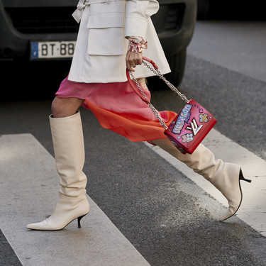 O las amas o las odias: las botas blancas invadirán las calles este verano