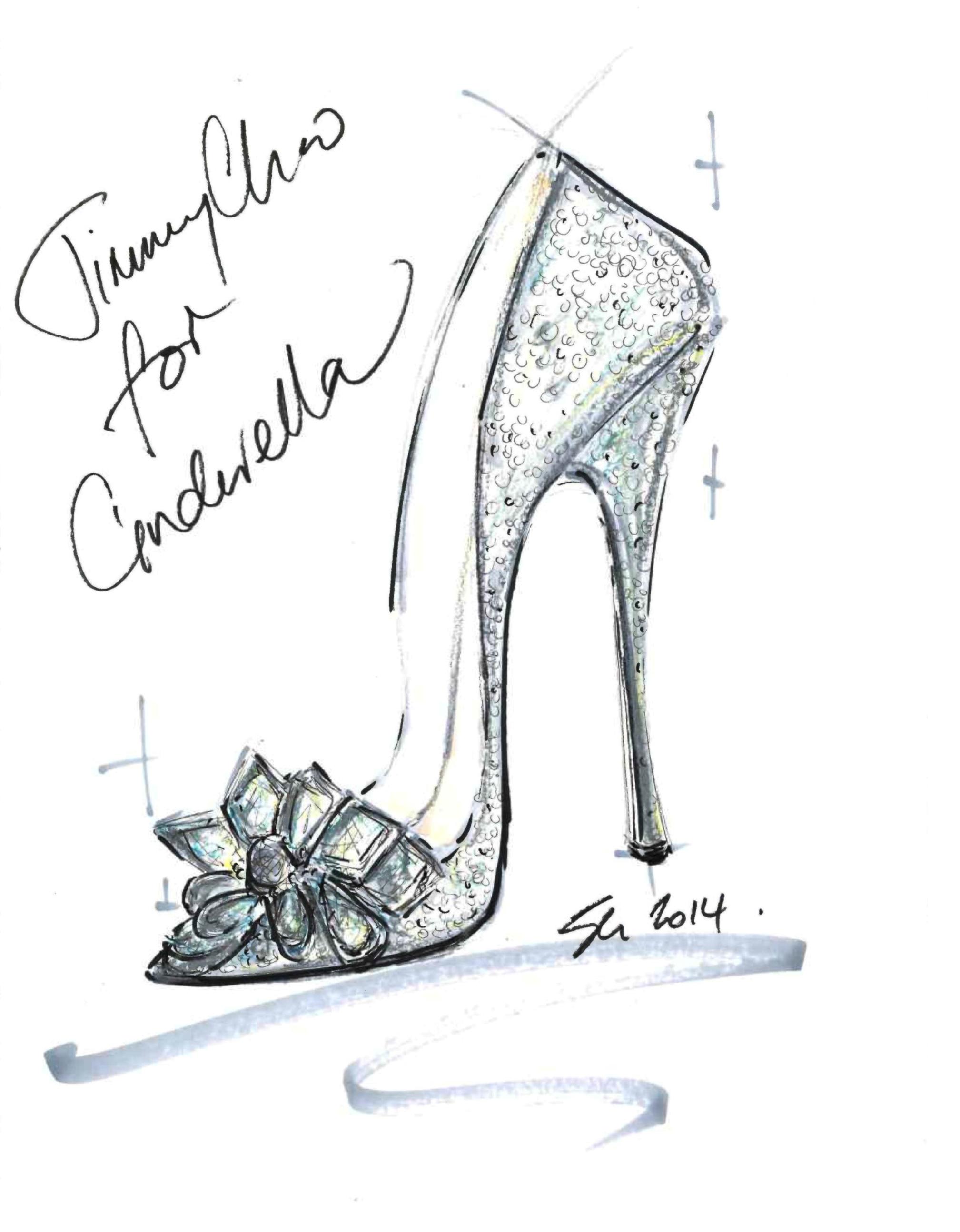 Foto de Christian Louboutin, Jimmy Choo… Los zapatos de Cenicienta en versión lujo (5/10)