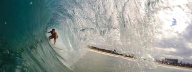 Así puedes prepararte en el gimnasio para practicar surf este verano