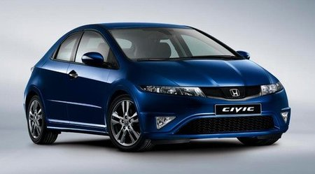 Honda Civic GT Sport