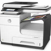 HP quiere ganar la batalla a los cartuchos compatibles con sus nuevas tintas pigmentadas
