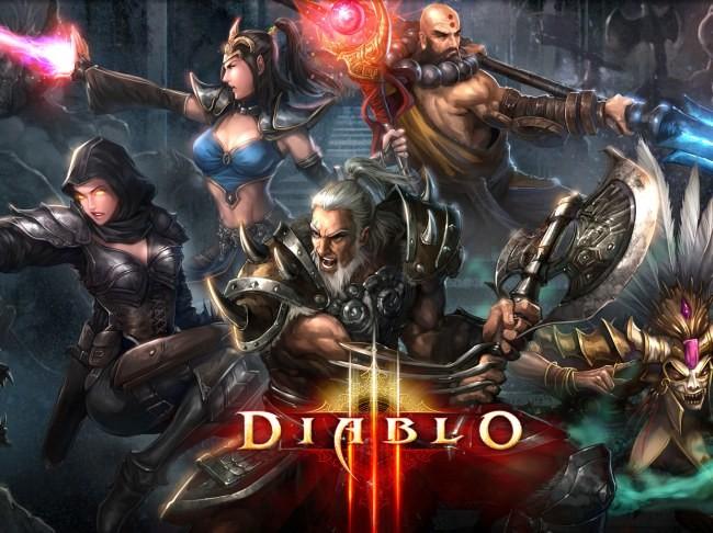 Cuando el FBI te persigue por lo que has hecho jugando a Diablo III