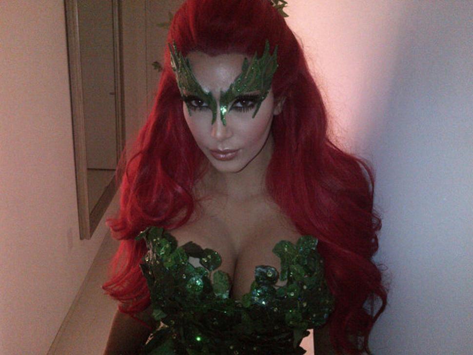 Foto de Halloween, disfraces inspirados por el cine (13/43)