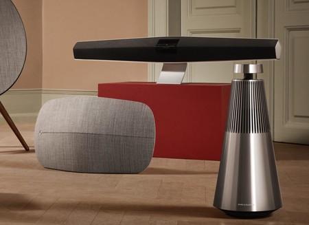 Bang & Olufsen actualizará buena parte de sus dispositivos para que puedan trabajar con Airplay 2