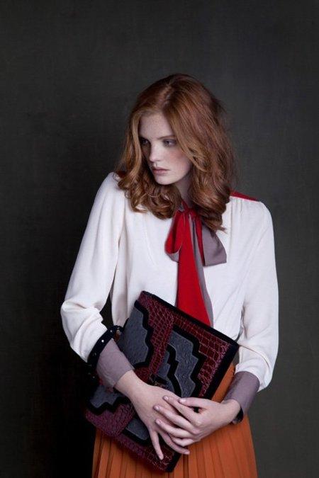 Lookbook Primark Otoño-Invierno 2011/2012: todos los precios de una colección exitosa