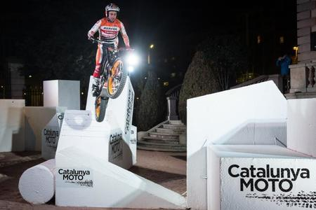 Catalunya Moto Inauguracion