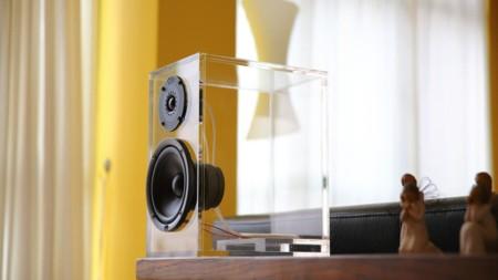 Los Oneclassic DECT son los altavoces inalámbricos que te sorprenderán por su diseño (y su precio)