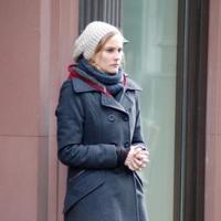 Cómo vestir de día y de noche mientras dure el frío