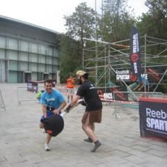 Foto 5 de 7 de la galería presentacion-reebok-spartan-race en Vitónica