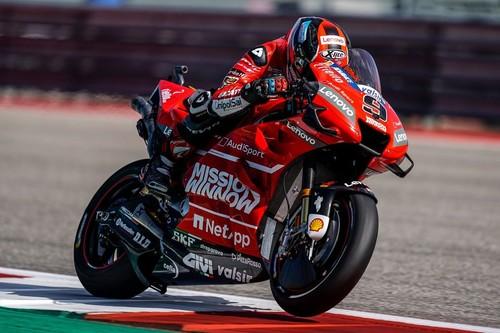 Sorpresa en Jerez: Ducati se rebela y firma un doblete en los entrenamientos libres de MotoGP