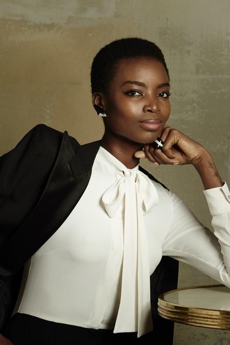 De Victoria's Secret a L'Oréal. Así es Maria Borges, la imagen más natural de la firma cosmética