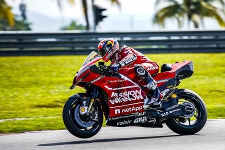 Ducati Motogp 2019