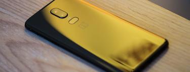 OnePlus 6, con 8GB de RAM y 128GB de capacidad, por sólo 349,99 euros con este cupón