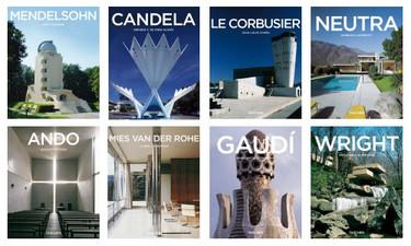 Libros de Arquitectura y Diseño. Por dónde empezar