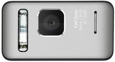 Nokia N8, el móvil que quiere ponerle las cosas difíciles a las compactas