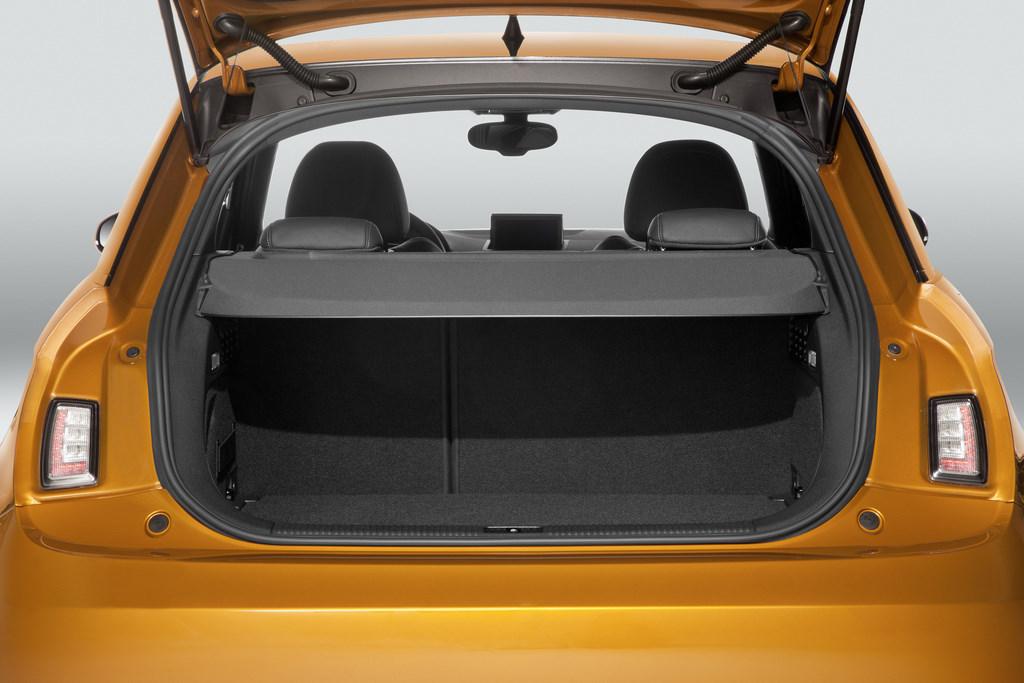 Foto de Audi A1 Sportback (11/21)