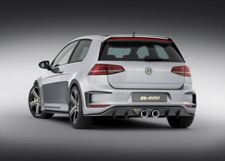 Volkswagen Golf R 400 Concept 2014 1280 04