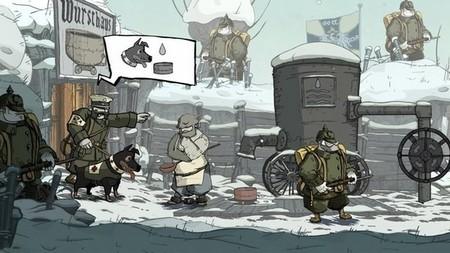 Ubisoft anuncia otro título más: 'Valiant Hearts: The Great War'