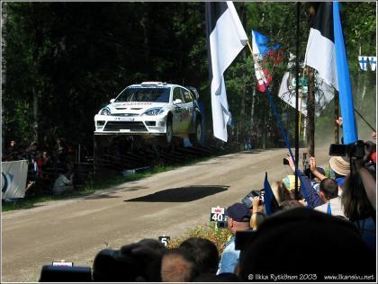 Cambios en el Mundial de Rallys, 12 pruebas a partir 2009