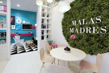 El Club de Malasmadres ya tienen su casa y el interiorismo lo firma IKEA