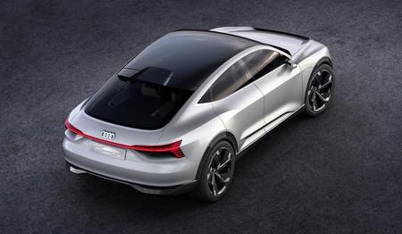Audi E Tron Sportback 2017 7