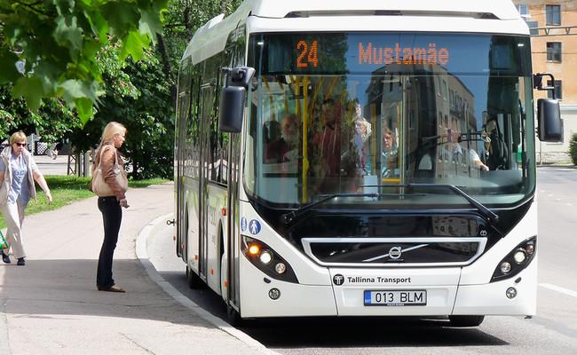 Estonia pondrá gratis el transporte público en todo el país. No es necesariamente una buena idea