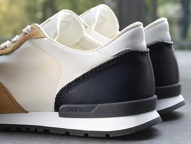 Con (o sin) traje: las sneakers de Tod´s
