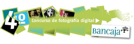 Concurso de fotografía digital de Bancaja