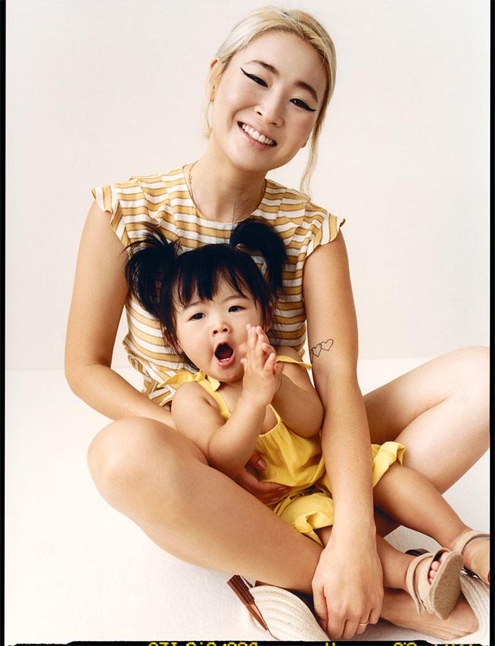 Zara 'Mummy & me'