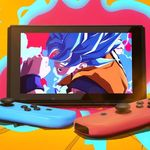 Dragon Ball FighterZ para Switch luce espectacular en estos tres gameplays off-screen [E3 2018]