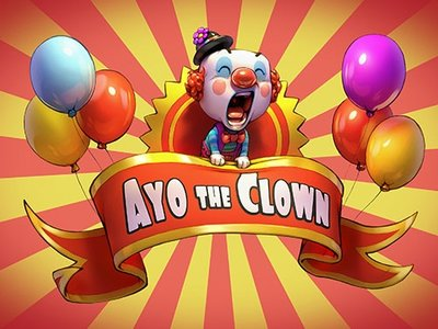 Salvar princesas es cosa del pasado en Ayo the Clown