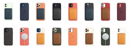 Ya podemos reservar los nuevos accesorios MagSafe para el iPhone 12