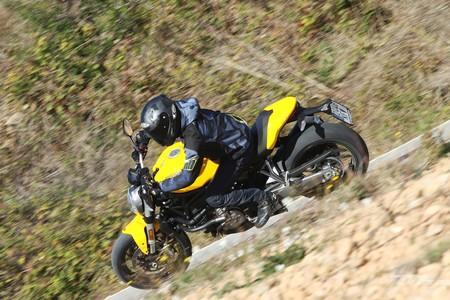 Ducati Monster 821 023