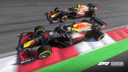 Análisis de F1 2021: el mejor juego de Fórmula 1 jamás hecho