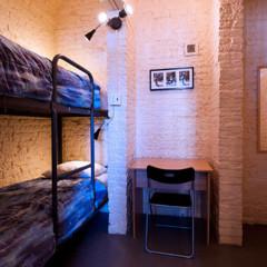 Foto 1 de 13 de la galería hi-ottawa-jail en Trendencias Lifestyle