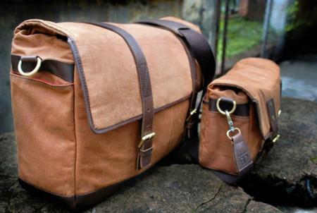 Ortenca Bags, nuevo equipamiento 'premium' para fotógrafos
