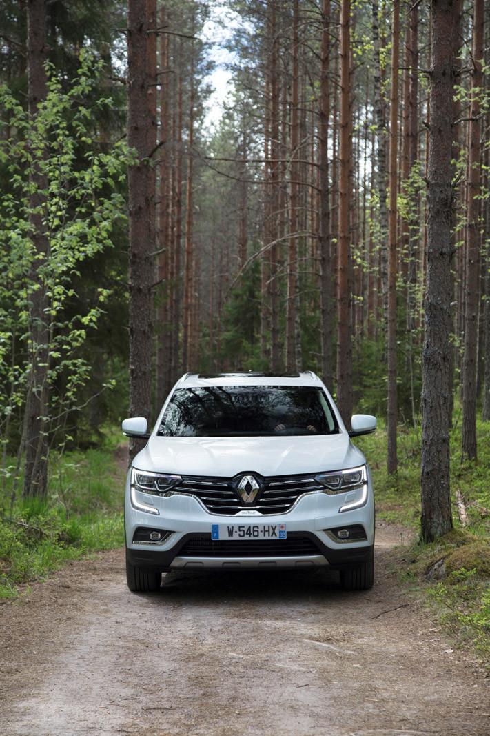 Foto de Renault Koleos 2017, toma de contacto (98/145)
