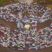 15 marcas de coches se cuelan entre las 100 firmas más valiosas de 2020: Toyota brilla y Tesla vuelve a hacerse hueco