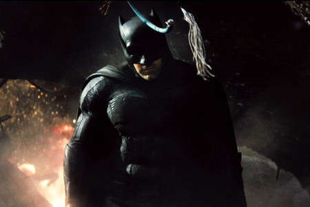¿Ben Affleck dirigirá 'The Batman'? (ACTUALIZADO)