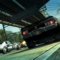 Burnout Paradise cerrará para siempre sus servidores en PC, PS3 y Xbox 360 después de casi 12 años