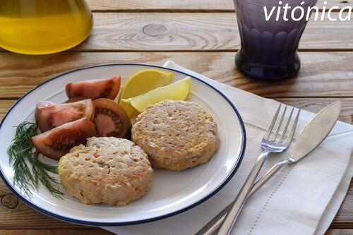 Tu dieta semanal con Vitónica: menú sin carnes con variedad de recetas sanas y apetecibles